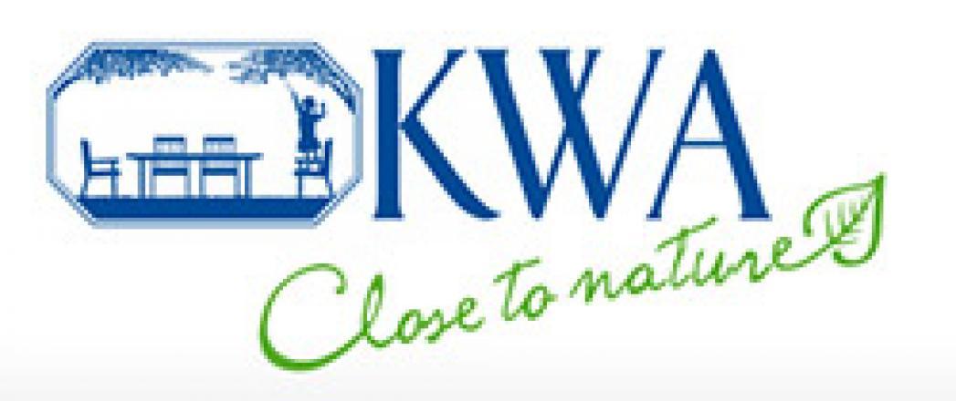 Шведская фабрика KWA