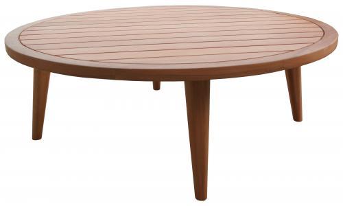 Кофейный стол Barcelona (Ø100 см H35см)