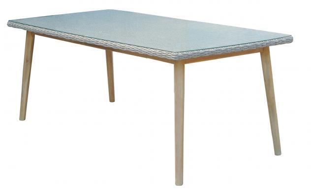 Стол Arosa (200*100см H76см)