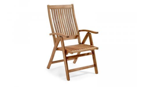Кресло Everton складное