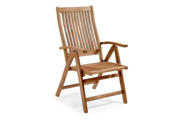 Кресло складное Everton