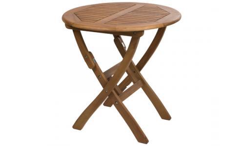Кофейный стол Everton Brafab (⌀70см H71см)