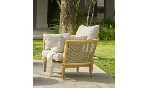 Кресло Girona lounge