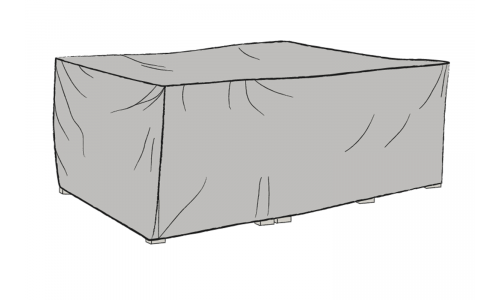 Накидка для мебели 140*130*65 см (1021-7)
