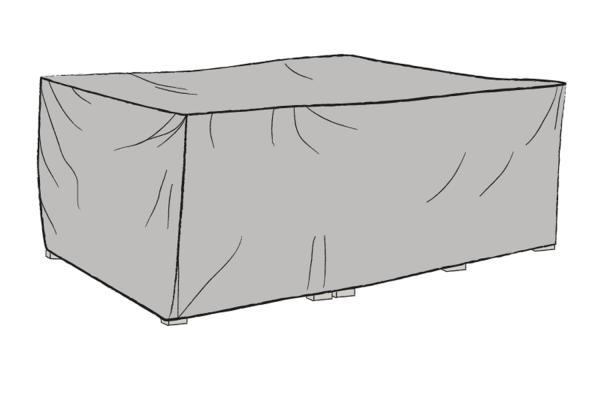 Накидка для мебели 200*180*86 см (1011-7)