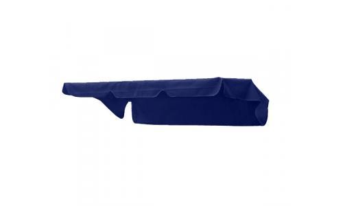 Тент для качелей синий (1050-1)