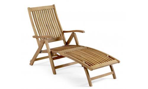 Кресло-шезлонг Everton