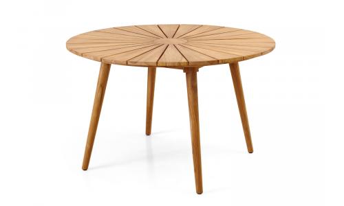 Стол Parga (Ø120СМ H73СМ)