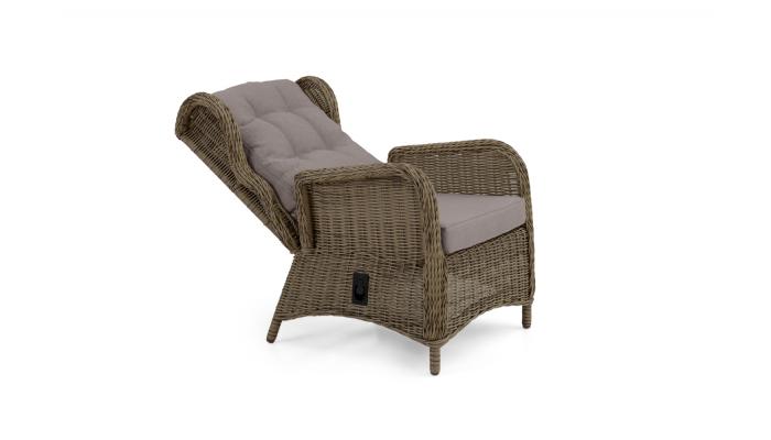 Плетеное кресло Rosita 3901-21-20