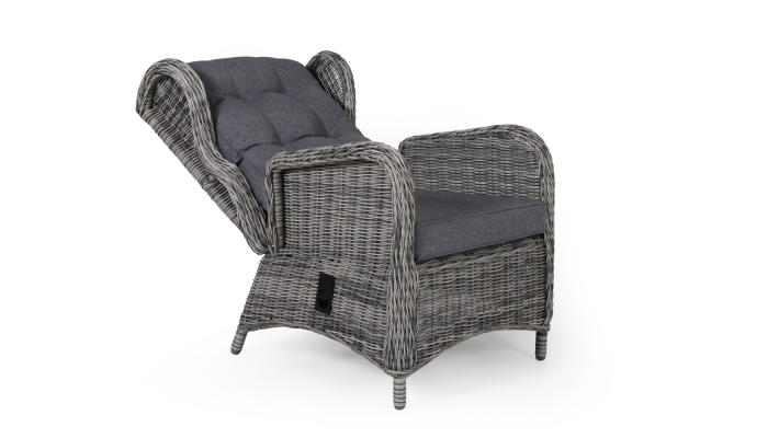 Плетеное кресло 3901-74-70