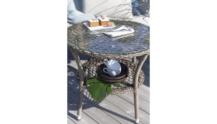 Apel балконный набор со столиком