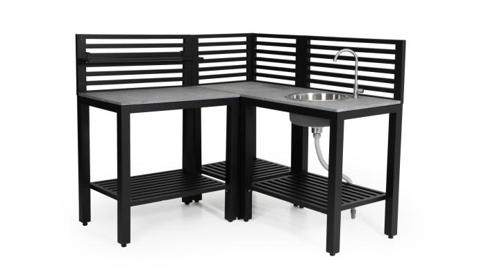Кухонный модуль Bellac 4849-8
