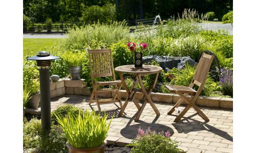 Комплект садовый Everton Ø70