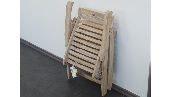 Складное кресло Karlo 1957