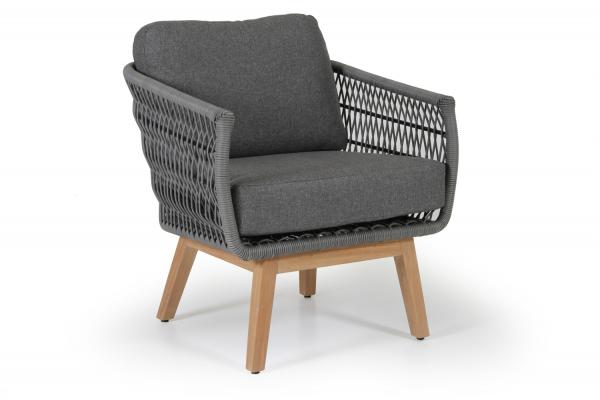 Плетеное кресло Kenton 5852-07-73