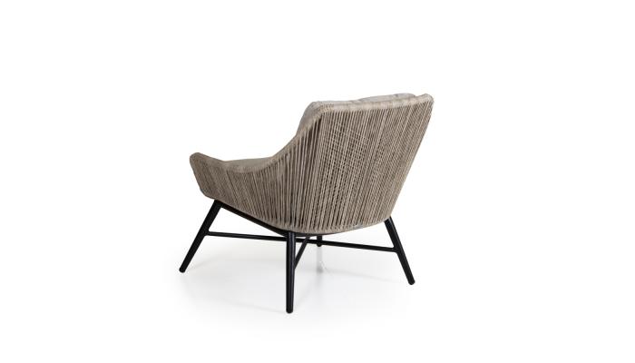Плетеное кресло Pembroke
