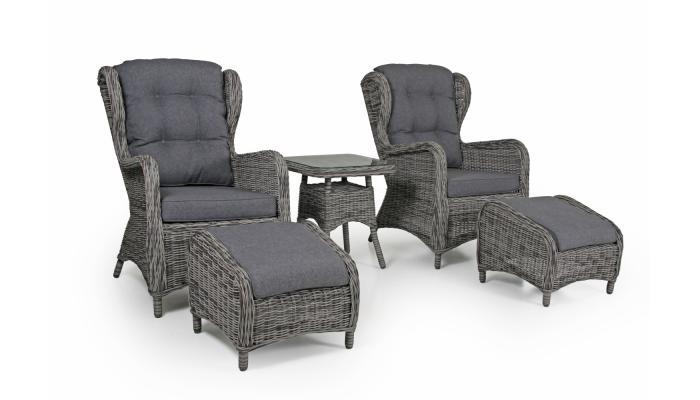 Стол Rosita 3917-74 (50*50 см H56см)