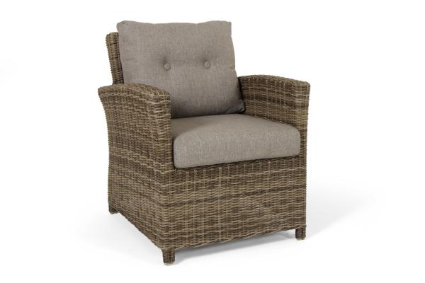 Плетеное кресло Soho 2311S-63-24