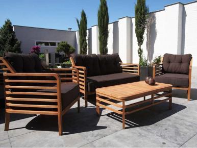 Мебель для сада и дачи в интернет-магазине Azzura:</br> вдохновленная природой, созданная для людей