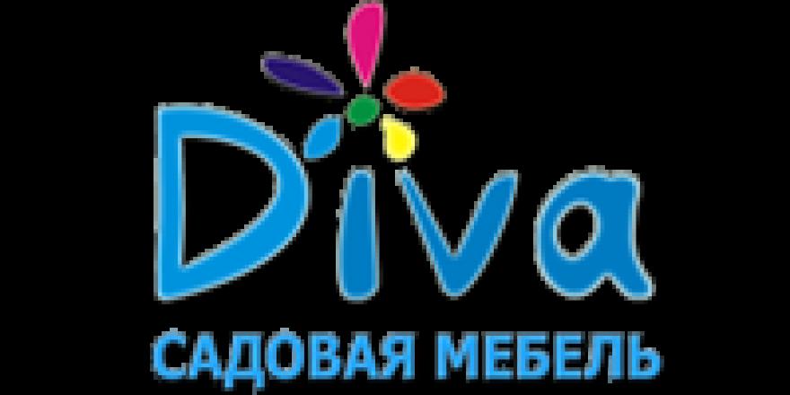 Садовая мебель Diva
