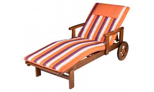 Подушка для шезлонга 150-PO