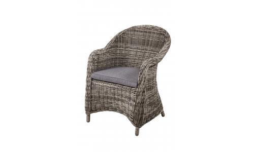 Кресло Eads Grey