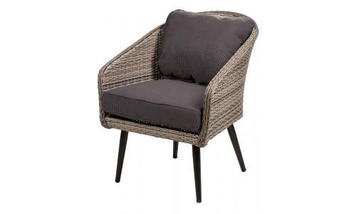 Плетеное кресло Neva Garden