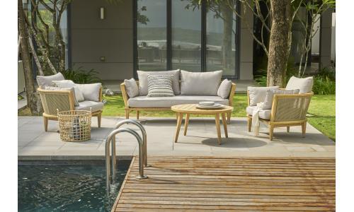 Комплект Girona lounge set