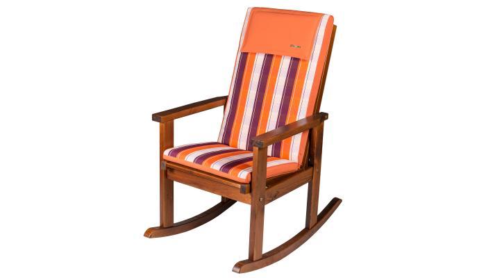 Кресло-качалка Regina