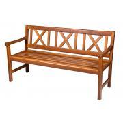Скамейка садовая Onsala 150см