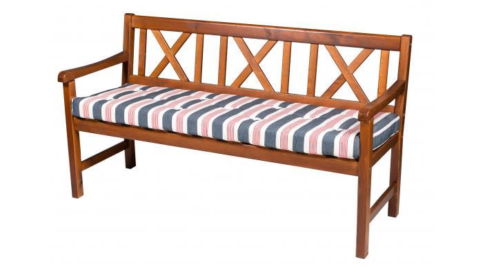 Скамейка садовая Onsala 150см (Капучино)