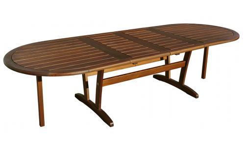 Стол раскладной Regina 743022 200/250/300*110 см