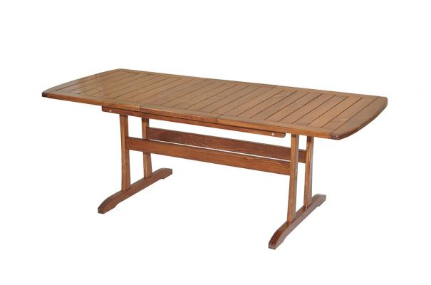 Стол раздвижной Rodos 150/200*85 см