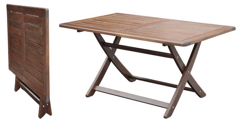 Стол складной Vega 150x85 см