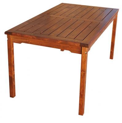 Стол Siesta 150*85 см (Коньяк)