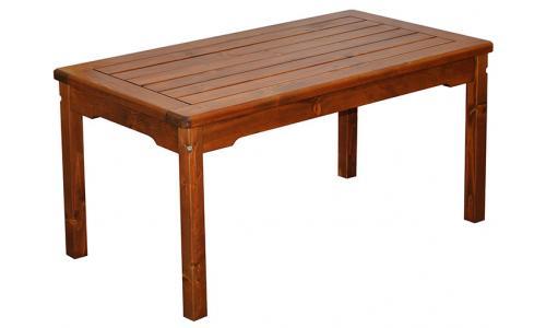Стол чайный Siesta 110х60 см (Коньяк)